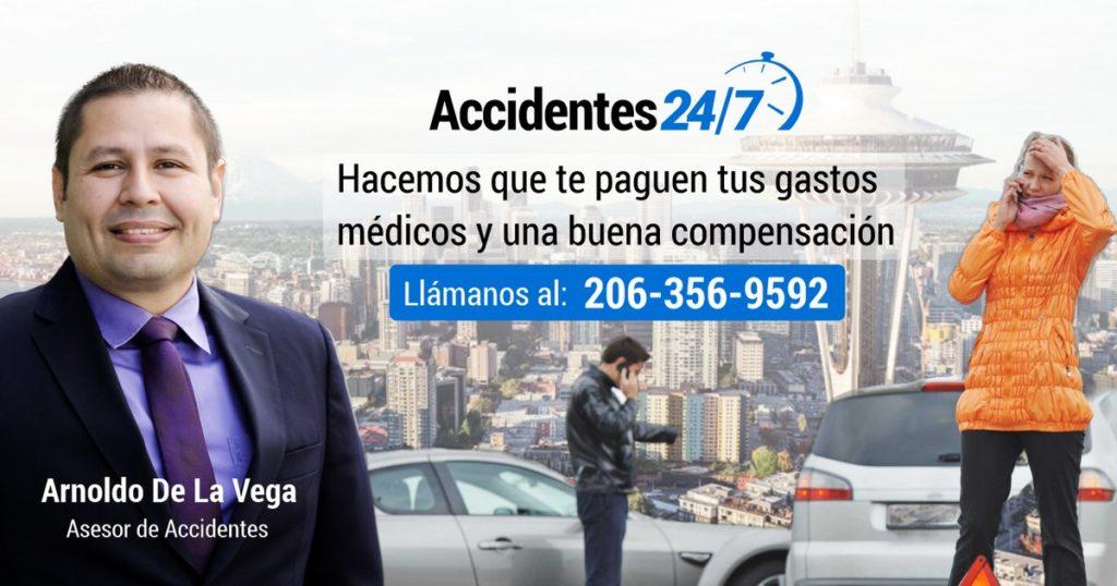 Abogados de accidente de motocicleta.