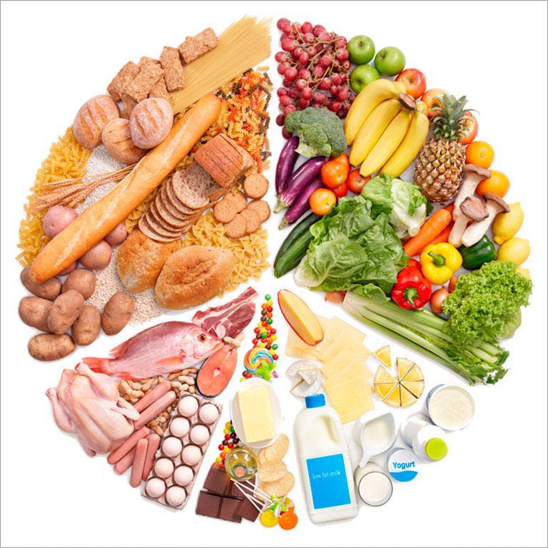 Сбалансированное питание как принцип жизни