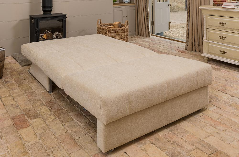 Click Clack bed