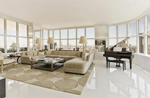 Penthouse Riverside Residence