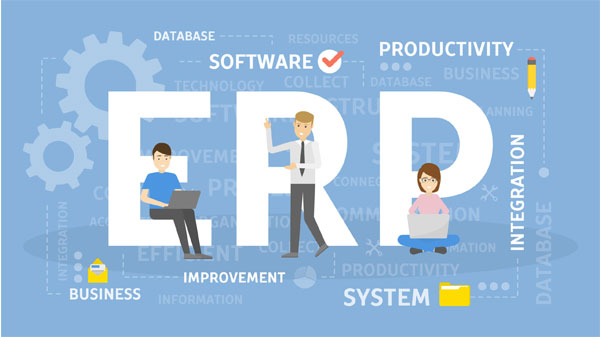 Tư vấn và khảo sát trong quy trình triển khai ERP
