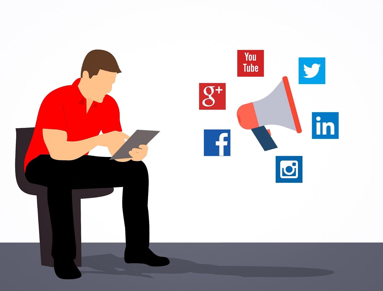 Social Media Marketing Dos and Don'ts, Social Media Marketing Dos and Don'ts, Tulumi