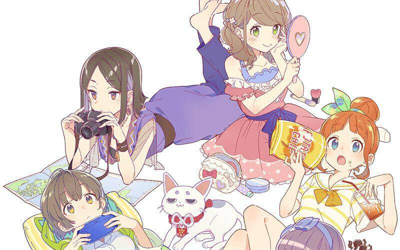 Anime Original