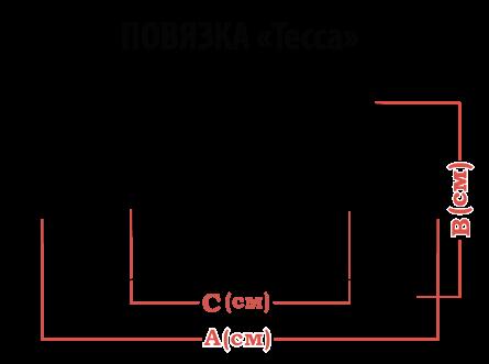 C:\Users\Эксперементал\Desktop\тех.рисунки\Повязка-тесса.png