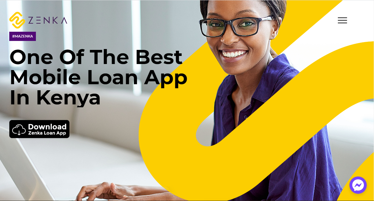 Zenka loan app in kenya