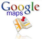 geolocalisation google maps