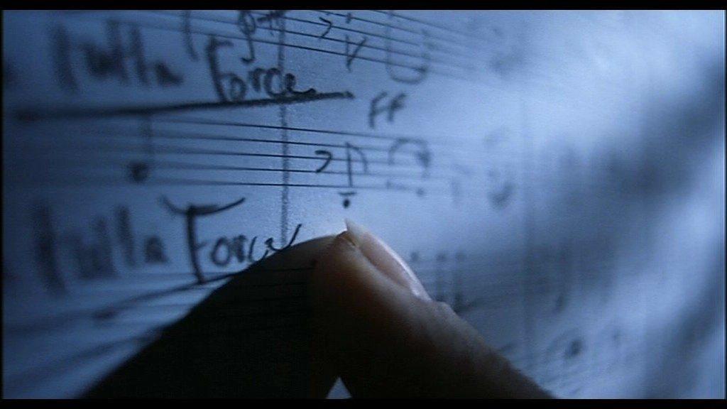 Film blu: una grande partitura - Musica e film - LaScimmiaPensa.com