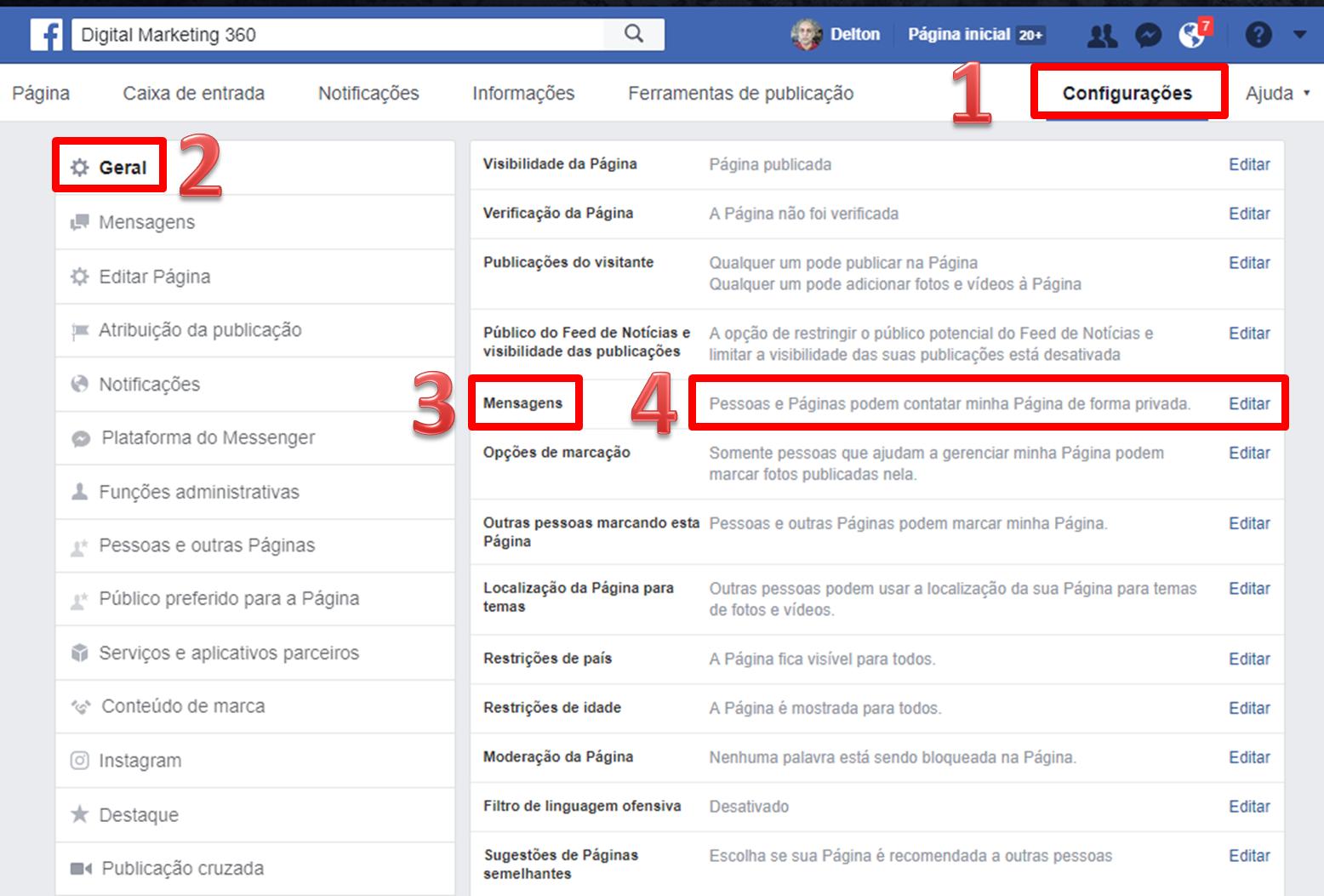 Mensagens privadas no Facebook.png