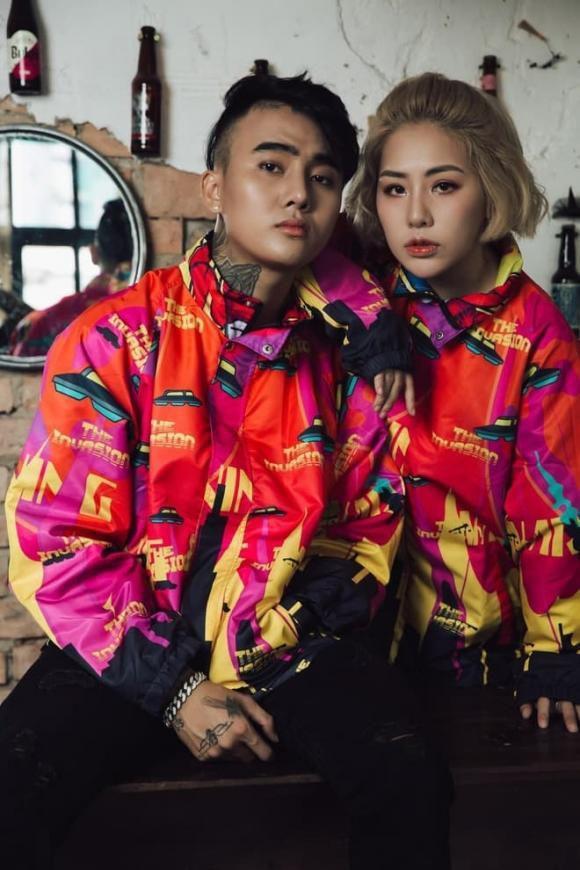 Đạt G lần đầu lộ diện sau clip 'đi đường quyền' với bạn gái cũ Du Uyên-5