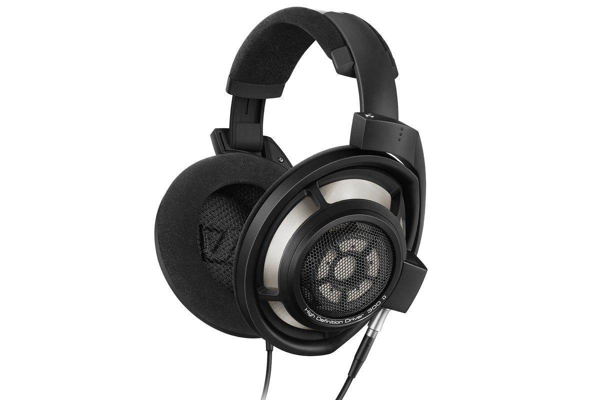 sennheiser hd 800 s, www.theverge.com, headphone, seinnheiser, terbaru