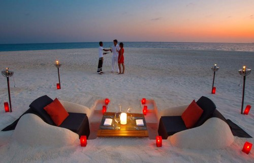 Things To Do In Goa - Places To Visit dinner