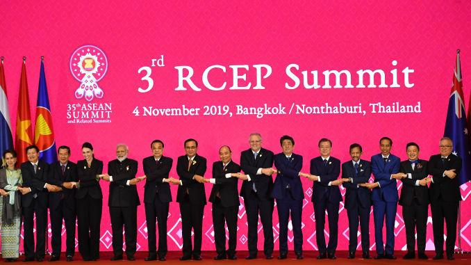 Image result for 3rd rcep summit