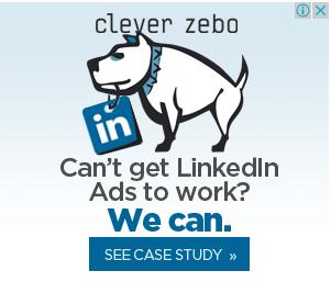 Tiêu đề quảng cáo rất hấp dẫn bởi Clever Zebo