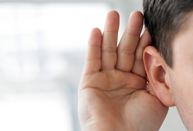 The art of deep listening steps to personal mastery
