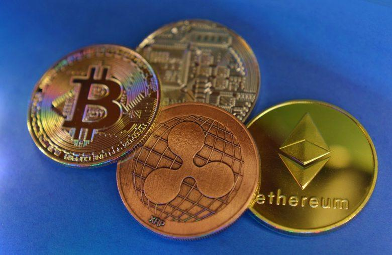 Il est possible d'échanges des cryptomonnaies entre elles sur Binance