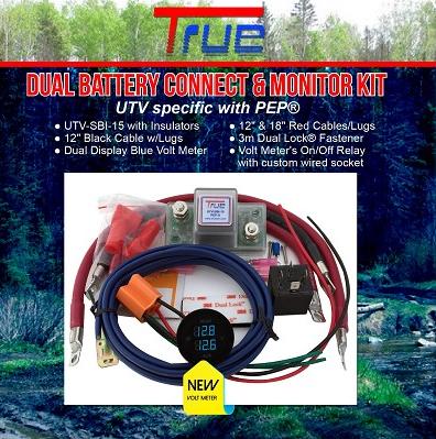 four-wheeler-UTV-ATV-dual-batteries-Trail-Star-Audio