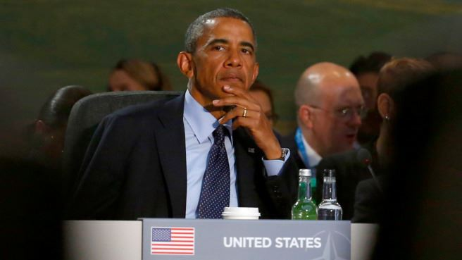 Modi's US visit: Obama's menu problems (© Reuters)