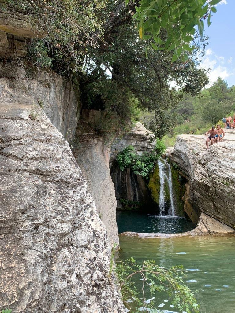 Toll de l'Olla - Farena - Tarragona