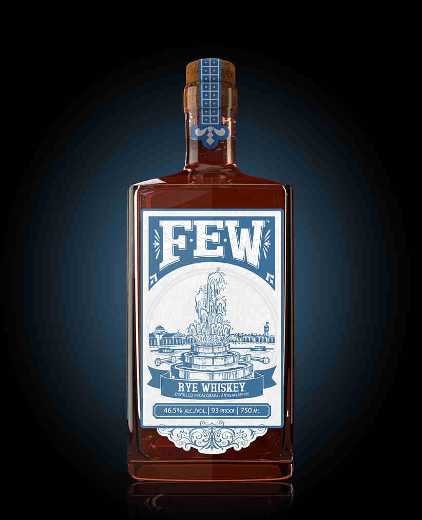 Chicago--Rye-Whiskey-FEW-Spirits