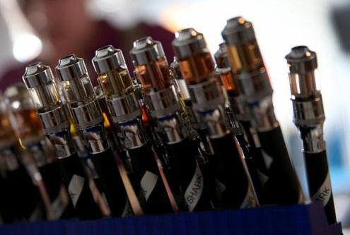 電子煙應該被禁止嗎