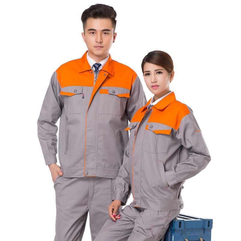 Quần áo bảo hộ lao động cao cấp giúp công nhân viên tích cực làm việc hơn