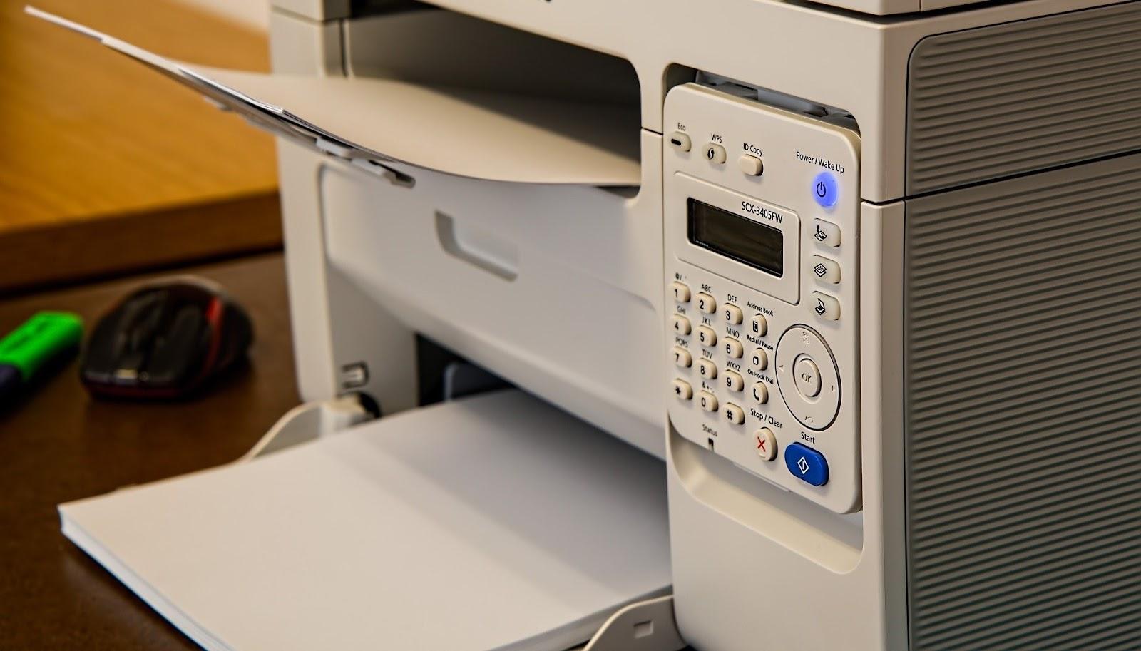 Fixing Printer Driver is Unavailable error