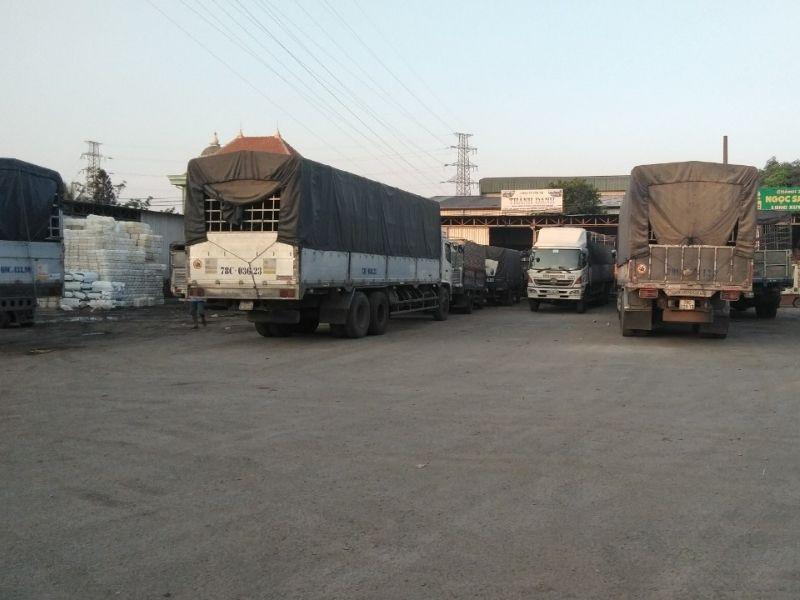 Hồ sơ năng lực vận chuyển hàng Bình Dương đi Bình Thuận