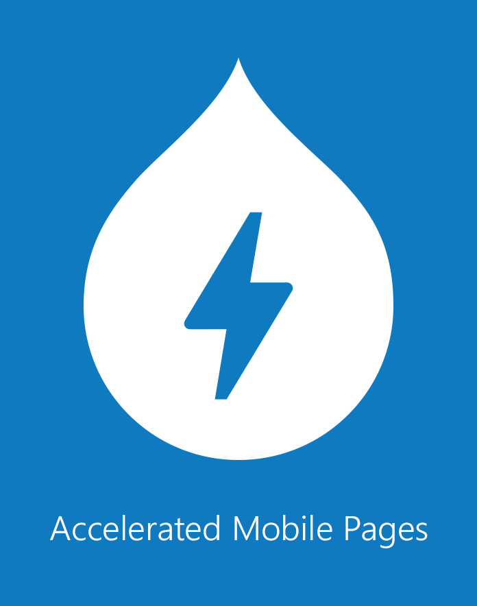 Accelerated Mobile Pages (AMP) | Drupal.org