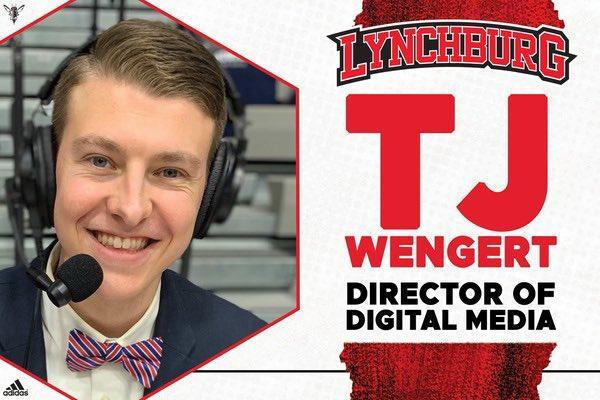 TJ Wengert (@TjWengert)   Twitter