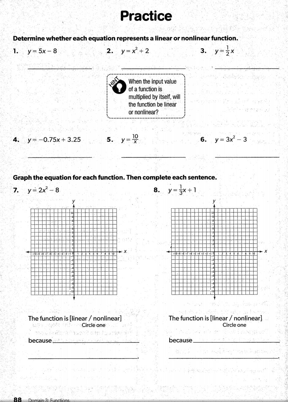 monday 1/22 - ms. marfat's math classes