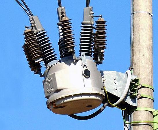 auto reclosing scheme of transmission system