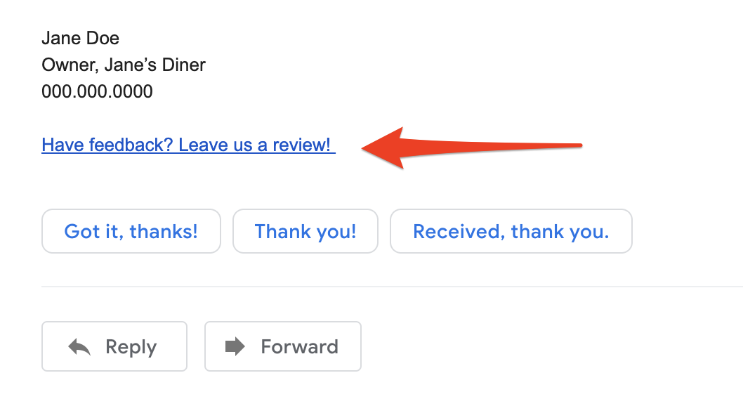 How to Get Google Reviews 3