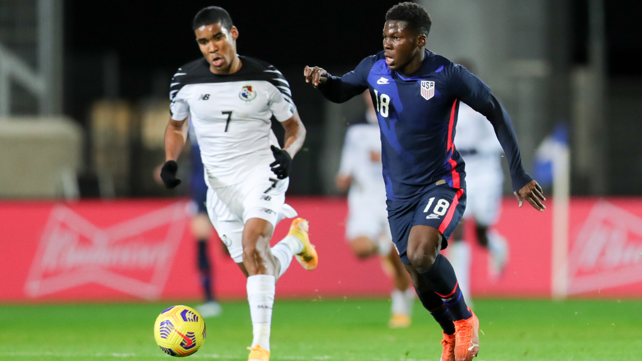 Four things we learned from the US men's national team's 6-2 win over  Panama | MLSsoccer.com