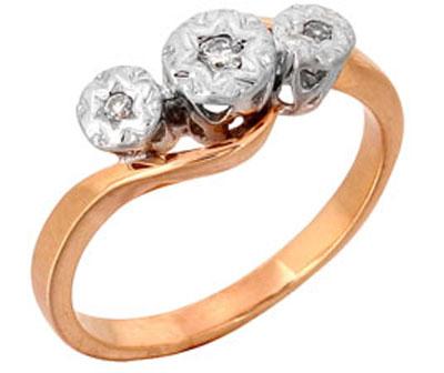 <b>кольцо с бриллиантом</b> 0 4 карата цена 9255