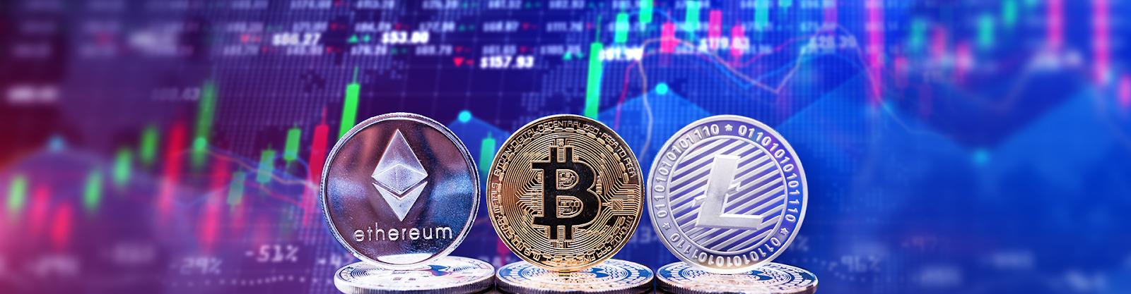 ТОП 10 перспективных криптовалют и токенов для инвестирования   ua-rating.com
