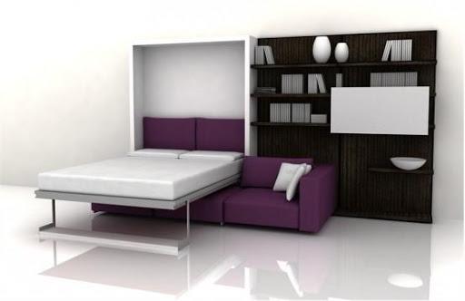 Nhước điểm giường thông minh đa năng