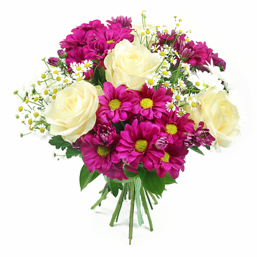 cheap high-quality flowers