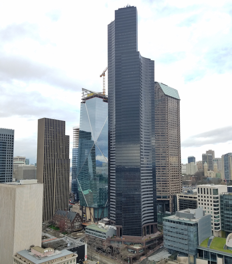 Image result for columbia tower
