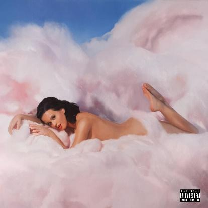 Teenage Dream [Importado]: Amazon.com.mx: Música