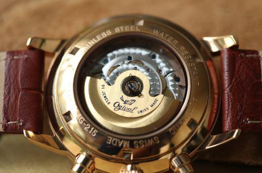 Vậy mua đồng hồ Ogival chính hãng ở đâu tốt nhất?