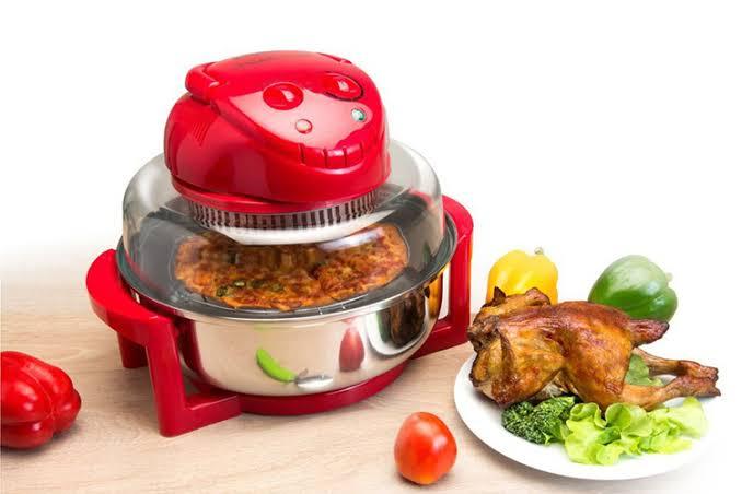 5 หม้อลมร้อนคุณภาพ ที่คัดมาเพื่อเอาใจคนรักการทำอาหารโดยเฉพาะ !    4
