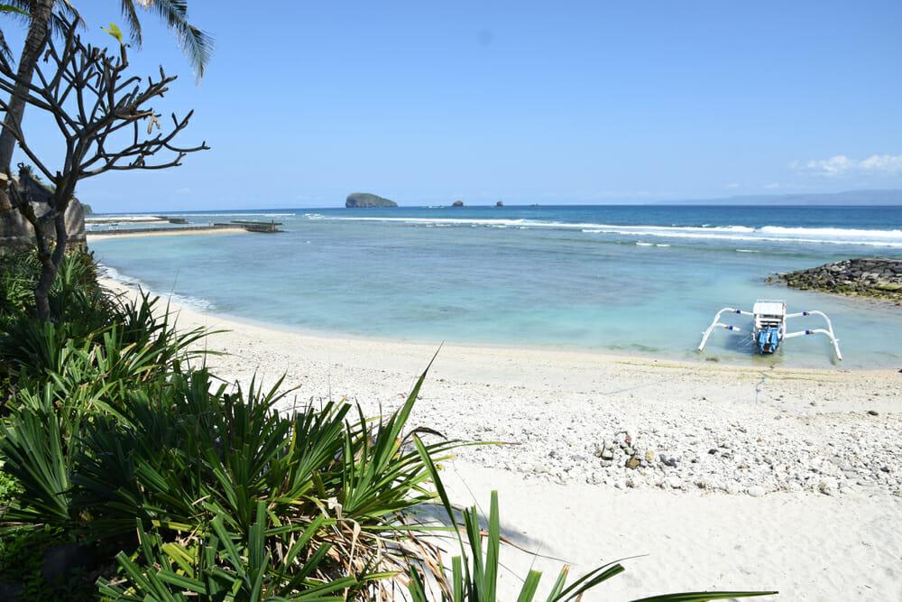 các bãi biển ở Bali 5