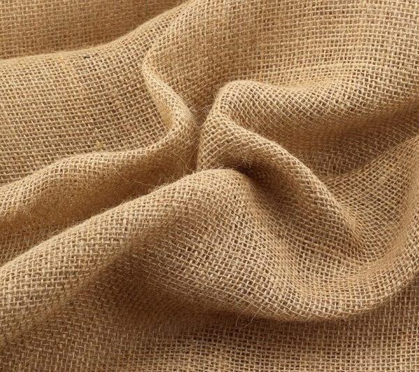Tekstur Kain Jute - sumber: www.fashionfabrics.lk