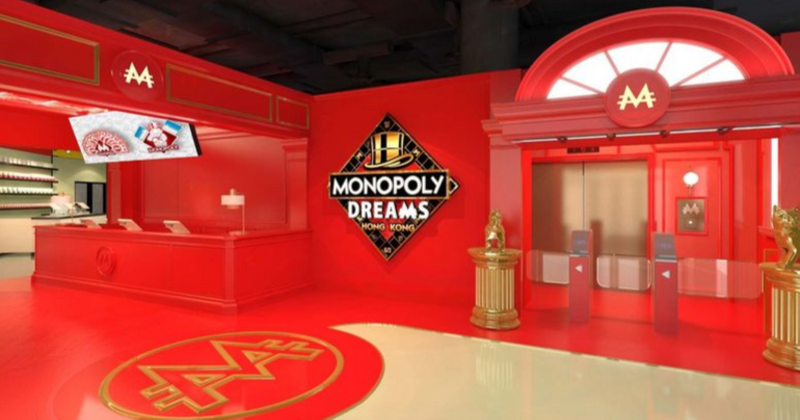 Monopoly's live-action show leads the trend for experiential marketing in 2020