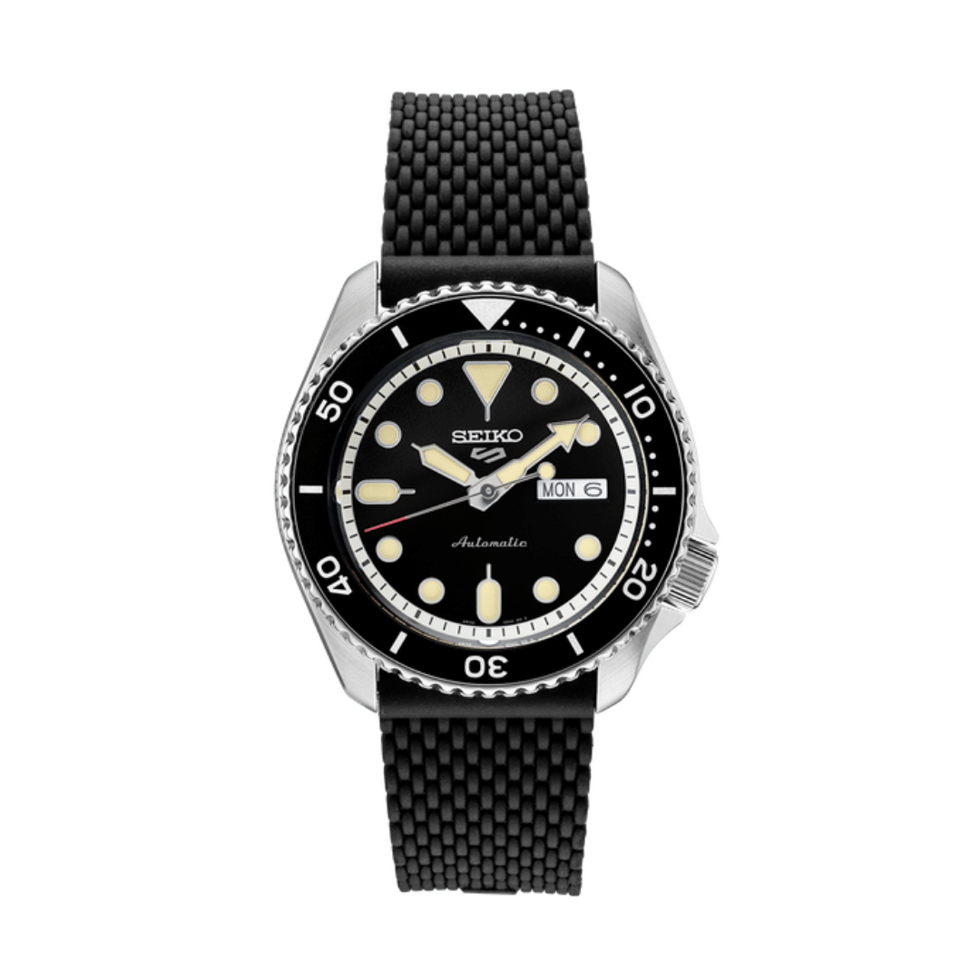 Sports watch style - From Seiko 5 collection (Seiko SRPD95)