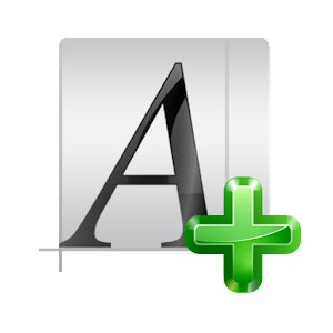 Download OfficeSuite Font Package apk Free | Hagitosa