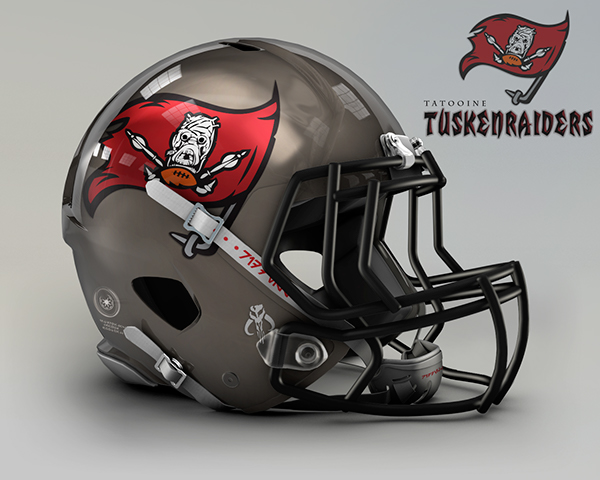 the-logo-of-national-south-tatooine-tuskenraiders-has-a-pirate-inspired-design-on-a-metallic-grey-helmet