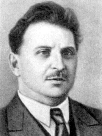Професор права Микола Палієнко