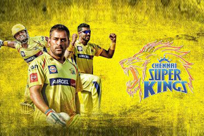 Top 7 Batsmen with Most Wickets for CSK in IPL