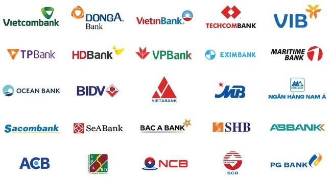 banks in Viet nam